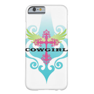 Cowgirl case