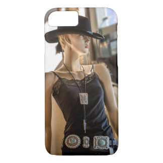 Cowgirl Case-Mate iPhone Case