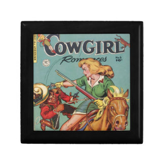 Cowgirl Gift Box