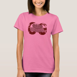 Cowgirl Hat! CG 2 T-Shirt