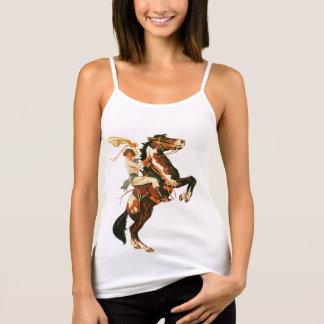 Cowgirl Tank Top