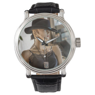 Cowgirl Watch