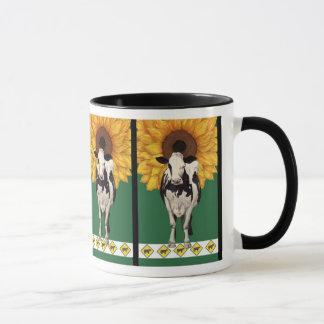'COWmposition IV' Mug