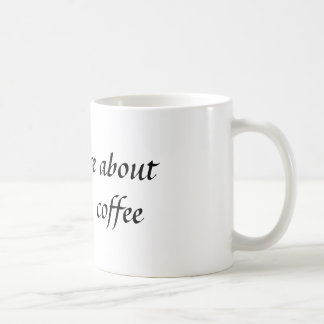 Cows & Coffee Coffee Mug