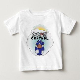 Cows Control Swag T Shirt