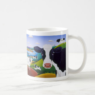 Cows,Cows, Cows Coffee Mug
