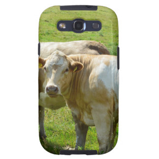 Cows Galaxy S3 Cover