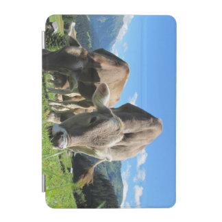 Cows in Austria iPad Mini Cover
