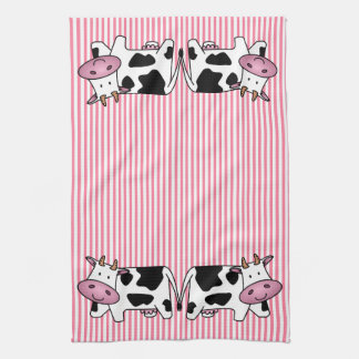 Cows Kitchen Towel