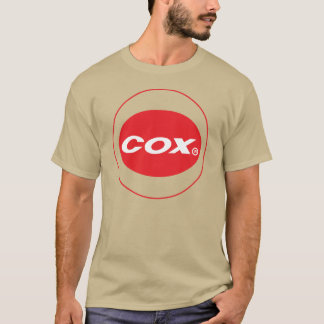 Cox Model engines 049 T-Shirt