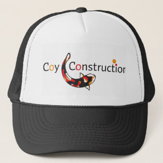 Coy Construction Hat