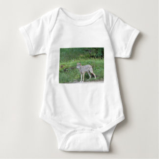 Coyote Collection Baby Bodysuit