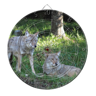 Coyote Collection Dart Board