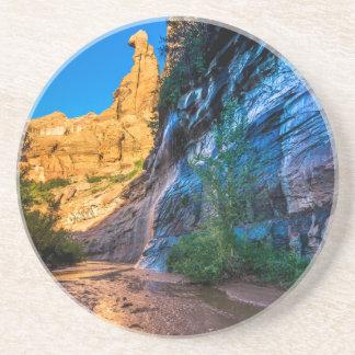 Coyote Gulch Sunrise - Utah Coasters
