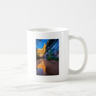 Coyote Gulch Sunrise - Utah Coffee Mug