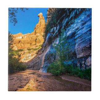 Coyote Gulch Sunrise - Utah Tiles