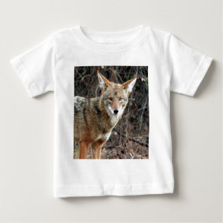 coyote in griffith park 005 baby T-Shirt
