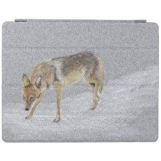 Coyote iPad Cover