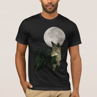 Coyote_Moon T-shirt