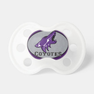 Coyote Pacifier