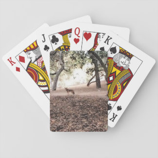 COYOTE Playing Cards