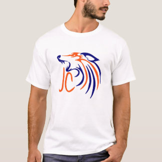 Coyote Swish T-Shirt