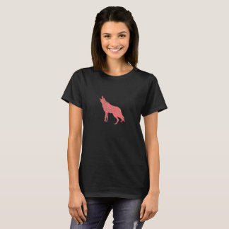 coyote wolf T-Shirt