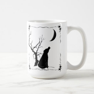 Coyote's Moon Mug