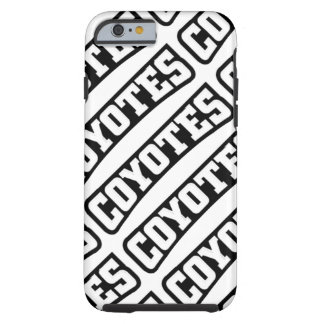 Coyotes Phone Case