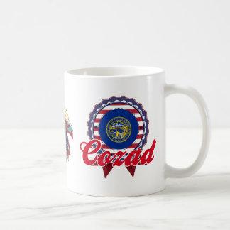 Cozad, NE Coffee Mug