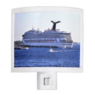 Cozumel Cruise Ship Visitor Nite Lites