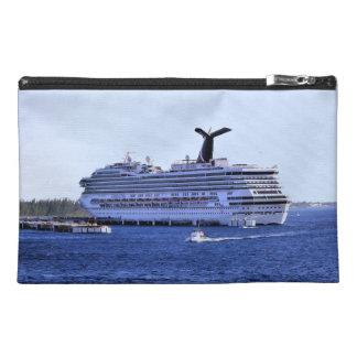 Cozumel Cruise Ship Visitor Travel Accessory Bag