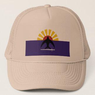 Cozumel, Quintana Roo, Mexico, Mexico Trucker Hat