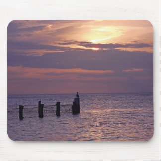 Cozumel Sunset Mouse Pad