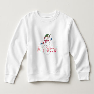 Cozy Kids Christmas Sweater