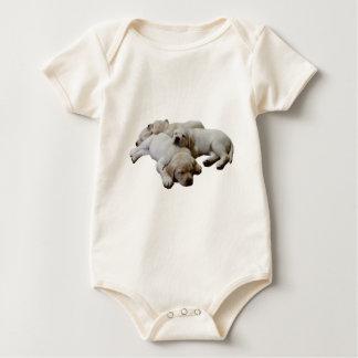 Cozy Labs Baby Bodysuit