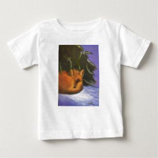 Cozy Morning Baby T-Shirt