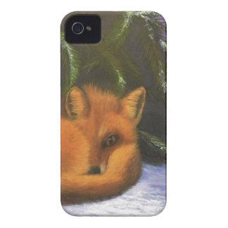 Cozy Morning iPhone 4 Case