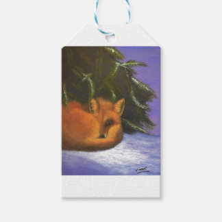 Cozy Morning Pack Of Gift Tags
