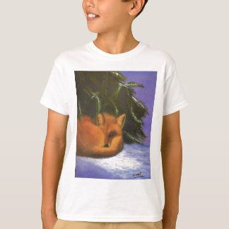 Cozy Morning T-Shirt