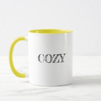 """ Cozy mug"" Mug"