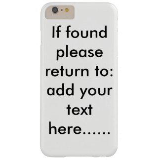 Cozy's Phone Cases