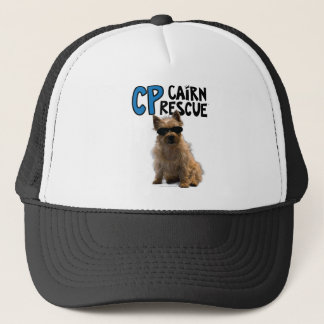 CP Cairn Rescue Trucker Hat
