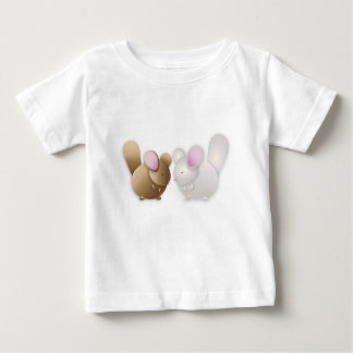 cp-chinfinal baby T-Shirt