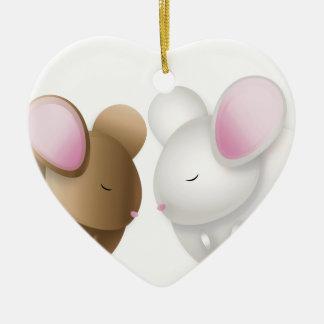cp-chinfinal ceramic heart ornament