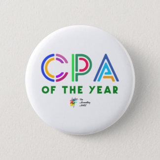 CPA Button - CPA of the Year