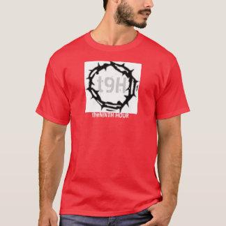 Cr_Thrns, t9H, MARK 15:34, theNINTH HOUR  T-Shirt
