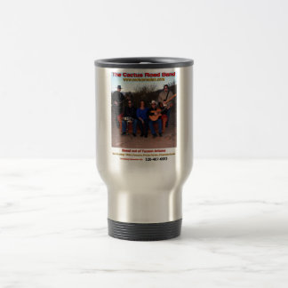 CR Travel Mug