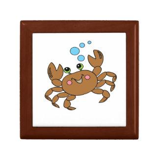 Crab 3 gift box