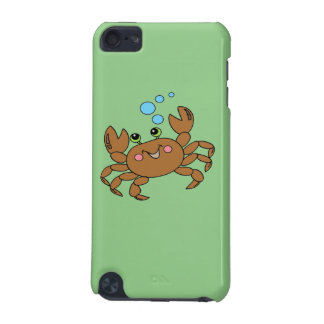 Crab 3 iPod touch 5G cover